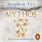 Mythos av Stephen Fry (Lydbok-CD)