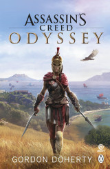 Omslag - Assassin's creed odyssey
