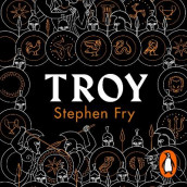 Troy av Stephen Fry (Lydbok-CD)