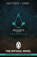 Omslag - Assassin's Creed Valhalla: Geirmund's Saga