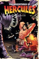 The Adventures of Hercules av Martin Powell (Innbundet)