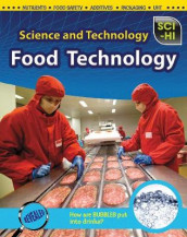 Food Technology av Neil Morris (Innbundet)