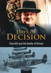 Churchill and the Battle of Britain av Nicola Barber (Innbundet)