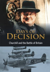 Churchill and the Battle of Britain av Nicola Barber (Heftet)