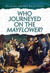 Who Journeyed on the Mayflower? av Nicola Barber (Heftet)