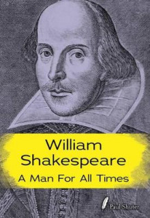 William Shakespeare av Paul Shuter (Heftet)