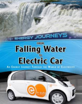 Omslag - From Falling Water to Electric Car