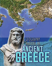 Geography Matters in Ancient Greece av Melanie Waldron (Innbundet)