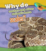 Omslag - Why Do Snakes and Other Animals Have Scales?
