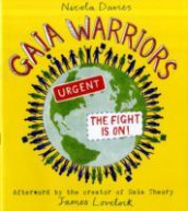 Gaia warriors av James Lovelock (Heftet)