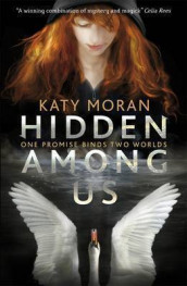Hidden Among Us av Katy Moran (Heftet)