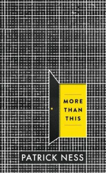 More Than This av Patrick Ness (Innbundet)