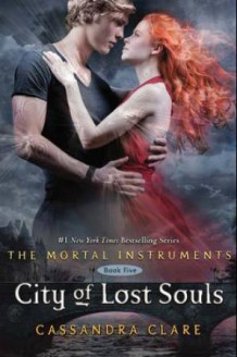City of lost souls av Cassandra Clare (Heftet)