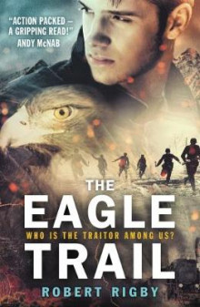 The Eagle Trail av Robert Rigby (Heftet)