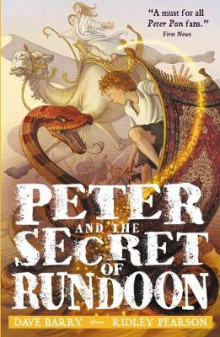 Peter and the Secret of Rundoon av Dave Barry og Ridley Pearson (Heftet)