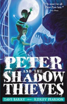 Peter and the Shadow Thieves av Dave Barry og Ridley Pearson (Heftet)