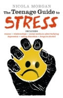 The Teenage Guide to Stress av Nicola Morgan (Heftet)