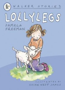Lollylegs av Pamela Freeman (Heftet)