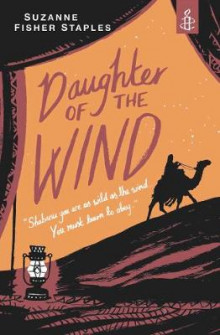 Daughter of the Wind av Suzanne Fisher Staples (Heftet)