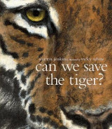 Omslag - Can We Save the Tiger?