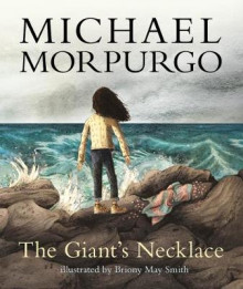 The Giant's Necklace av Michael Morpurgo (Innbundet)