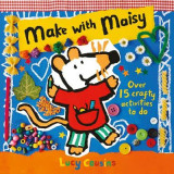 Omslag - Make with Maisy