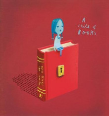 A Child of Books av Oliver Jeffers og Sam Winston (Innbundet)