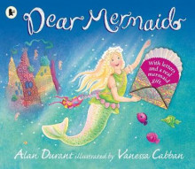 Dear Mermaid av Alan Durant (Heftet)