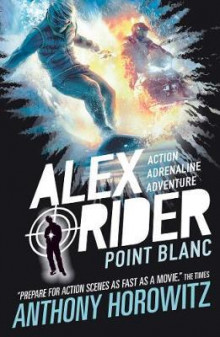 Point Blanc av Anthony Horowitz (Heftet)