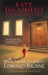 Omslag - The Miraculous Journey of Edward Tulane