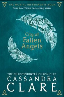 City of fallen angels av Cassandra Clare (Heftet)