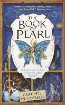The Book of Pearl av Timothee de Fombelle (Heftet)