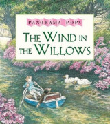 Omslag - The Wind in the Willows