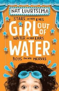 Girl Out of Water av Nat Luurtsema (Heftet)