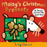Omslag - Maisy's Christmas Presents