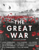 Omslag - The Great War: Stories Inspired by Objects from the First World War