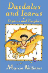 Omslag - Daedalus and Icarus and Orpheus and Eurydice