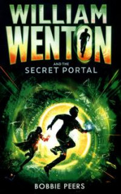 William Wenton and the secret portal av Bobbie Peers (Heftet)