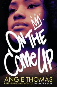 On the come up av Angie Thomas (Heftet)