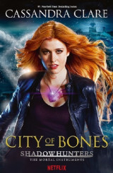 Omslag - City of Bones