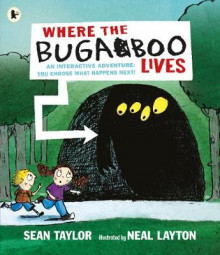 Where the Bugaboo Lives av Sean Taylor (Heftet)