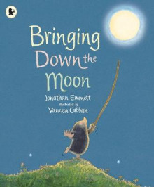 Bringing Down the Moon av Jonathan Emmett (Heftet)