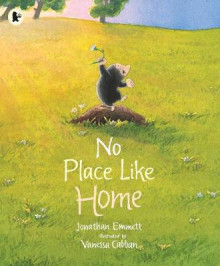 No Place Like Home av Jonathan Emmett (Heftet)