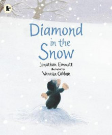 Diamond in the Snow av Jonathan Emmett (Heftet)