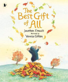 The Best Gift of All av Jonathan Emmett (Heftet)