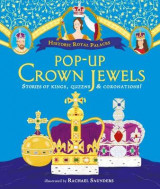 Omslag - Pop-Up Crown Jewels