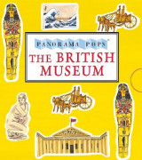 Omslag - The British Museum: Panorama Pops