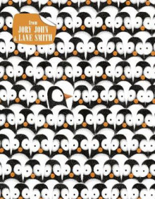 Penguin Problems av Jory John (Innbundet)
