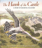 Omslag - The Hawk of the Castle