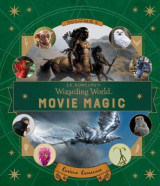 Omslag - J.K. Rowling's Wizarding World: Movie Magic: Curious Creatures